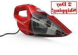Dirt Devil Scorpion Quick Flip Corded Hand Vacuum, SD20005RE