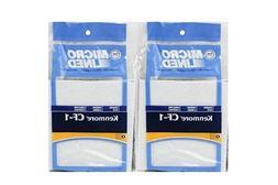 Sears Kenmore Canister Vacuum CF-1 Foam Filters CF1 86883 Wh