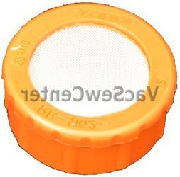Kirby Sentria Vacuum Cleaner Shampoo Tank Suds Screen Cap