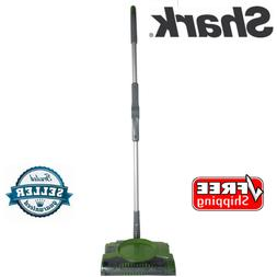 .Shark Cordless Sweeper Vac Carpet & Floor Cleaner ~ Recharg