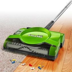 Shark Electric Cordless Sweeper Broom Hard Floor Carpet Stic