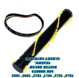 Eureka SmartVac Roller Brush and R Belt Kit For Models 4870A