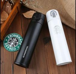 Starbucks Stainless Steel Mug Vacuum Cup Thermos Coffee Mug