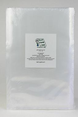 Storage Sealing Bags 100 Food Magic Seal 4 Mil for Vacuum Se