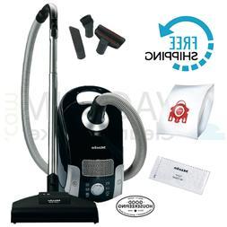 Miele Turbo Team C1 Compact Vacuum Cleaner | Low Pile Carpet
