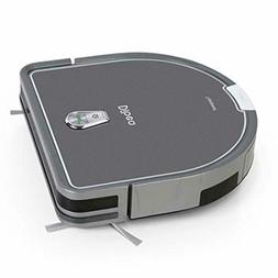 upgraded robotic vacuum and mop cleaner strong