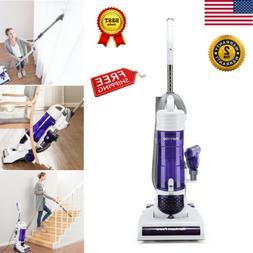 Upright Handheld Stick Vacuum Cleaner Bagless 17KPA Suction