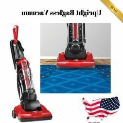 Upright Lightweight Bagless Vacuum Cleaner Heavy Duty Pet Ha