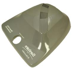 Sanitaire Upright Vacuum Cleaner Motor Hood Body