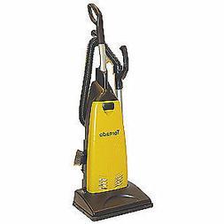 TORNADO Upright Vacuum Cleaners, 120 cfm, HEPA, 98147