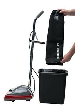 Upright Vacuum Cleaners Best Rated Commercial Shake Out Bag