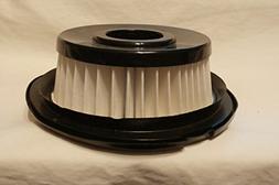 Shark UV209 Upright Vac Tap-Clean HEPA Dust Cup Filter