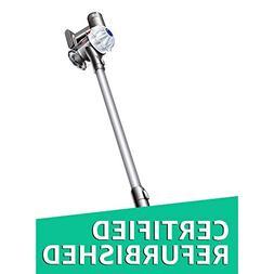 Dyson V6 Origin Cordless Stick Vacuum, White