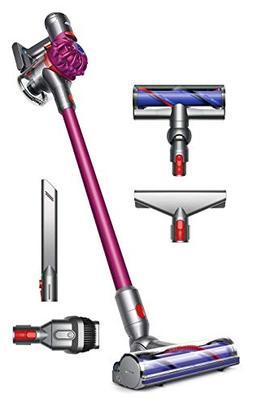 Dyson V7 Motorhead Cordless Vacuum Cleaner + Manufacturer's