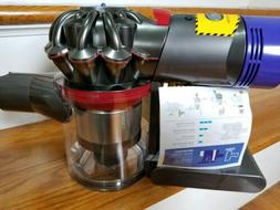 v8 absolute cordless vacuum iron new