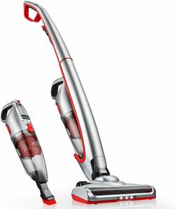 Deik Vacuum Cleaner, 2 in 1 Cordless Vacuum Cleaner VC-1518