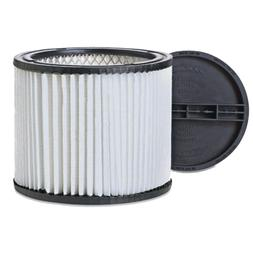 vacuum cleaner cartridge filter for shop vac