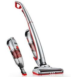 Deik Vacuum Cleaner, Cordless High Power & Long Lasting Rech