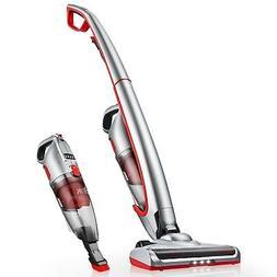 Deik Vacuum Cleaner, Cordless Vacuum Cleaner High Power & Lo