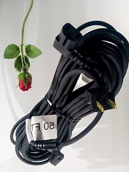 Kirby Vacuum Cleaner Electric Power Cord 50' G3 G4 G5 G6 Ult