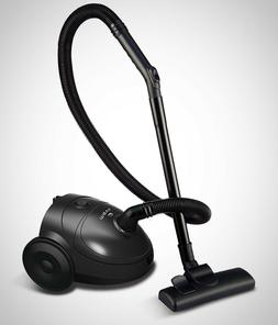 Vacuum Cleaner For Hardwood Floors Home Powerful Suction Can