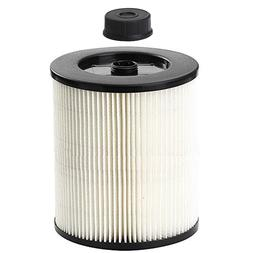 Vacuum Filter Filter For Shop Vac / Wet Dry Vacuum Cleaners
