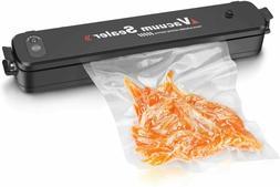 Commercial Food Saver Vacuum Sealer Machine Sealing System P