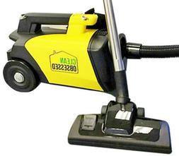 Vacuum w/5 STAR RATING by famous testing site Clean Obsessed