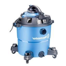 Vacmaster VBV1210 Detachable Blower Wet/Dry Vacuum, 12 Gallo