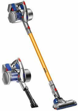 DEIK  2 in 1 Cordless Handheld Vacuum Cleaner