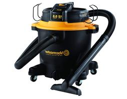 Vacmaster Professional - Professional Wet/Dry Vac, 12 Gallon