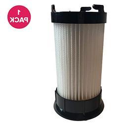 Crucial Vacuum Washable & Reusable Long-Life Vacuum Filter F