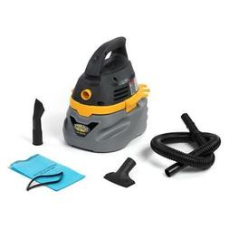 Wet Dry Shop Vac Carpet Cleaner Vacuum Blower Hose 2.5 gal.