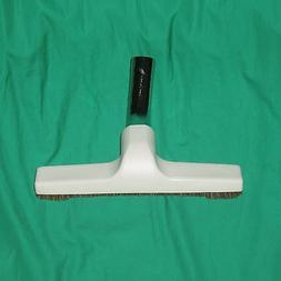 "10"" White Vacuum Cleaner Floor Brush Tool Attachment 1.25"" M"