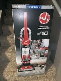 Hoover WindTunnel Max Capacity Bagless Upright Vacuum Cleane