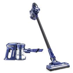 PUPPYOO WP536 Cordless Vacuum Cleaner 2in1 Car Vacuum Cleane