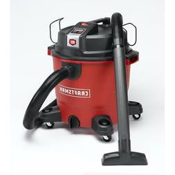 Craftsman XSP 16 Gallon 6.5 Peak HP Wet Dry Vac NEW Vacuum S